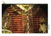 King Henry Viii Carry-all Pouch