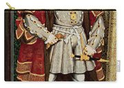 Henry Viii Carry-all Pouch