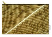 Hens Feather Carry-all Pouch