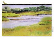 Her River Dream Carry-all Pouch