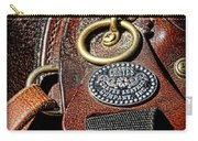 Her Saddle Carry-all Pouch