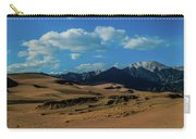 Herard Past The Dunes Carry-all Pouch