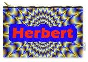 Herbert Carry-all Pouch