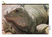 Here Leezard Leezard Carry-all Pouch