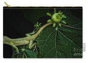 Here Lizard Lizard Carry-all Pouch