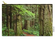 Heritage Forest 2 Carry-all Pouch