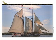 Heritage Full Sail Carry-all Pouch