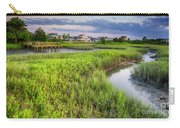 Heritage Shores Nature Preserve Carry-all Pouch