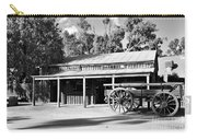 Heritage Town Of Echuca - Victoria Australia Carry-all Pouch