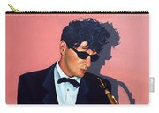 Herman Brood Carry-all Pouch