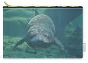 Herman The Sturgeon Carry-all Pouch