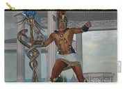 Hermes Messenger To The Gods Carry-all Pouch