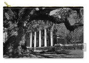 Hernando County Courthouse Carry-all Pouch