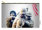 Heroes Carry-all Pouch