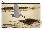 Heron Fly-by Carry-all Pouch