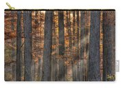Heron Pond Morning Mist Carry-all Pouch