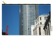 Heron Tower Carry-all Pouch