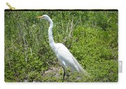 Heron Watching Carry-all Pouch
