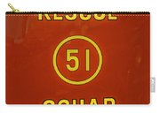 Heros Of The 70's Carry-all Pouch