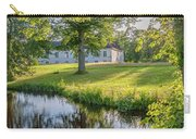 Herrevads Kloster By The Riverside Carry-all Pouch