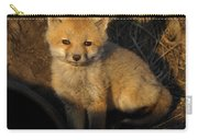 Here's Looking At You, Kit. Carry-all Pouch