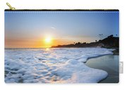 Hesler Sunset Carry-all Pouch