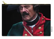 Hessian Jager Carry-all Pouch