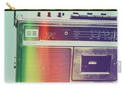 Hi-fi Pop Carry-all Pouch