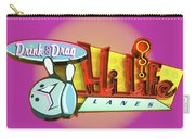 Hi Life Drink And Drag Carry-all Pouch