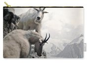 Hi We Are The Mountain Goats Carry-all Pouch