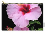 Hibiscus 7 V1 Carry-all Pouch