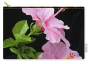 Hibiscus 7 V4 Carry-all Pouch