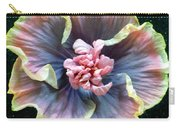 Hibiscus 9 Carry-all Pouch