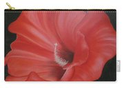 Hibiscus Melody Carry-all Pouch