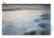 Hidden Beneath The Tides Carry-all Pouch
