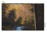 Hidden Brook Carry-all Pouch by C Steele