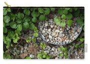 Hidden Bucket Of Rocks Carry-all Pouch