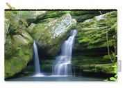 Hidden Falls 2 Carry-all Pouch
