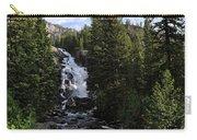 Hidden Falls - Grand Tetons Np Carry-all Pouch