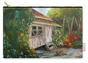 Hidden Garden Carry-all Pouch