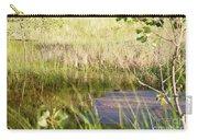 Hidden Grass Carry-all Pouch