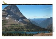 Hidden Lake - Glacier National Park Carry-all Pouch
