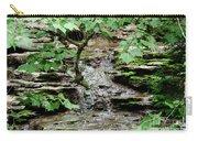Hidden Stream Carry-all Pouch
