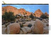 Hidden Valley Sunset Carry-all Pouch