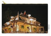 Higdon House Inn Ga Carry-all Pouch