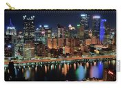 High Above Pittsburgh Carry-all Pouch