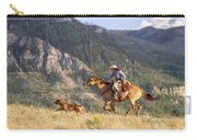High Country Ride Carry-all Pouch
