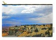 High Desert Ridge Carry-all Pouch