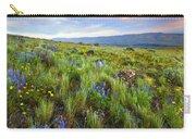 High Desert Spring Carry-all Pouch