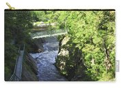 High Falls Gorge Carry-all Pouch